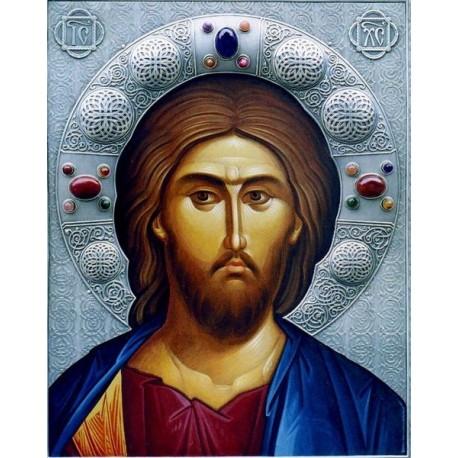 Icoana Domnului Iisus Hristos