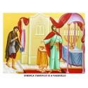 Icoana din Duminica Vamesului si Fariseului