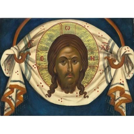 Icoana Domnului Iisus Hristos, Mahrama