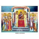 Icoana din Duminica Ortodoxiei