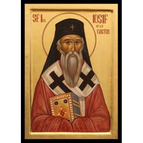Sfantul Iosif de la Partos