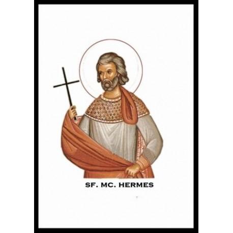 Sfantul Mucenic Hermes
