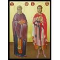 Sfinţii Mucenici Epictet şi Astion