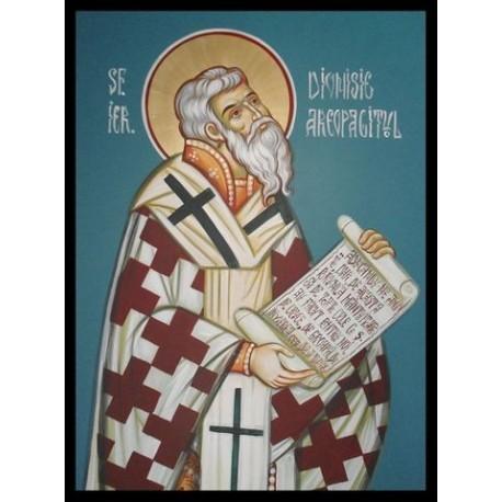 Sfântul Dionisie Areopagitul