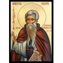 Sfântul Cuvios Ioanichie cel Nou de la Muscel
