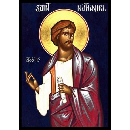 Sfantul Apostol Natanael