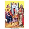 Icoana din Duminica Samarinencei