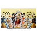 Icoana din Duminica Sfintilor Parinti de la Sinodul I Ecumenic