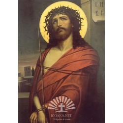 Icon of Jesus Christ Mourning